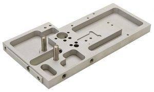 mecanizados en aluminio